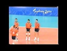Netherlands - Yugoslavia (full match)