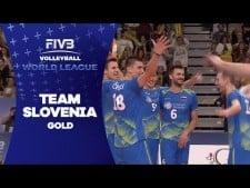 Slovenia - Japan (last point)