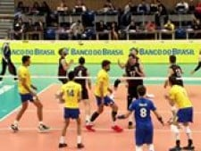 Brazil Road to World League 2017 Final Six