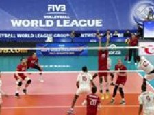 France Road to World League 2017 Final Six