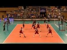 Poland - Canada (Highlights)