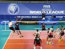 Canada Road to World League 2017 Final Six