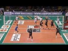 Rozalin Penchev in Italian Serie A1 2016/17