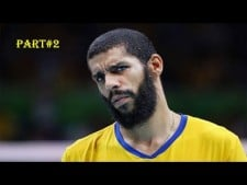 TOP10 Best Spikes in World League 2017 (PART2)