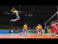 Wallace de Souza in World League 2017 (2nd movie)