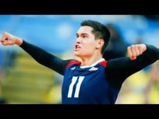 Compilation of setter tips in World League 2017