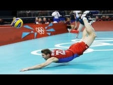 Russia - Brazil (The Olympics 2012 Final Highlights)