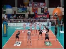 AZS Olsztyn vs Resovia Rzeszów