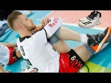 Ivan Zaytsev will not play for Euro because of sneakers