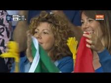 Germany - Italy (full match)