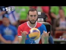 Serbia - Finland (full match)