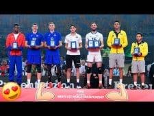 2017 Men's U23 Dream Team