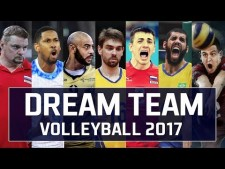 Dream Team Volleyball 2017