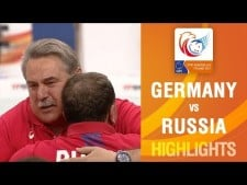 Germany - Russia (Highlights)