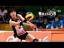 TOP 10 Best Actions by Saori Kimura 木村 沙織 ● BrenoB ᴴᴰ