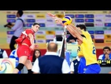 Hisham Ewais in World Championships U23 2017