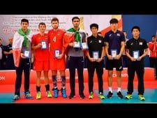 Best players in World Championship U19 2017