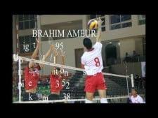 Brahim Ameur / MAR OH #8 Highlight Vedio