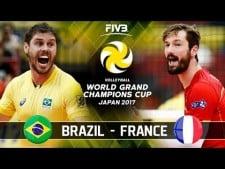 France - Brazil (full match)