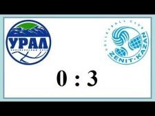 Ural Ufa - Zenit Kazan (Highlights)