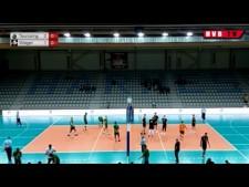Tourcoing Lille - Jastrzębski Węgiel (full match)