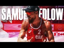 TOP PLAYS by Samuel Pedlow (CAN)