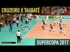 Sada Cruzeiro Volei - Funvic/Taubaté (full match)