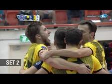 Maccabi Tel-Aviv - Shakhtar Soligorsk (Highlights)