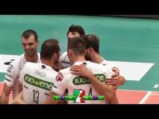 Vibo Valentia - Kioene Padova (Highlights)
