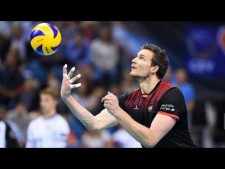 Christian Fromm in EuroVolley 2017