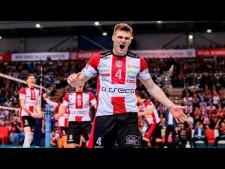 John Gordon Perrin in World League 2017 (2nd movie)