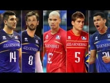 Best actions: France in Grand Champions Cup 2017