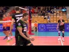 Aleksey Rodychev huge block