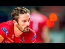Julien Lyneel in Grand Champions Cup 2017