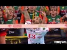Salvador Hidalgo Oliva - Volleyball Monster