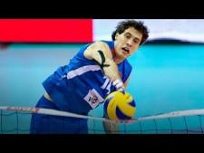 TOP10 Spikes in 3rd meter by Aleksandar Atanasijević