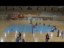 Río Duero Soria - Tarragona 2018 SPSP (full match)