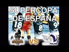 CV Teruel - Urbia Palma (full match)