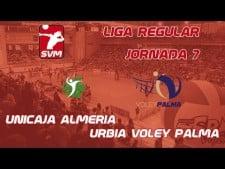 Unicaja Almería - Urbia Palma (full match)