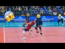 Top 15 Volleyball Headshot | Incredible Headshot | Power Hea