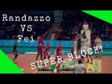 Luigi Randazzo two single blocks