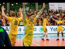 Kevin Saar in Baltic League 2016/17