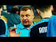 Vladimir Alekno - Men's Team Coach of the Year