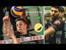 Gabriele Nelli & Lazar Koprivica great actions