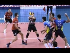 Sesi São Paulo - Sesc/Rio de Janeiro (full match)