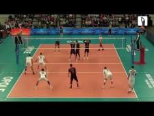 Kędzierzyn Koźle - Lube Banca Macerata (Highlights)