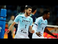 Zenit Kazan in Club World Championship 2017