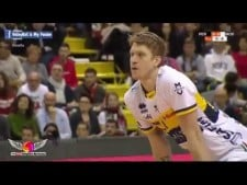 Sir Safety Perugia - Modena Volley (full match)
