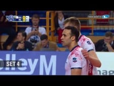 Kędzierzyn-Koźle - Trentino Volley (short cut)