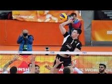 Best Volleyball Spikes|Club World Championship | Part #1